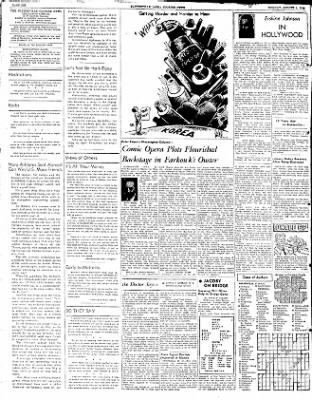 The Courier News from Blytheville, Arkansas on August 4, 1952 · Page 6