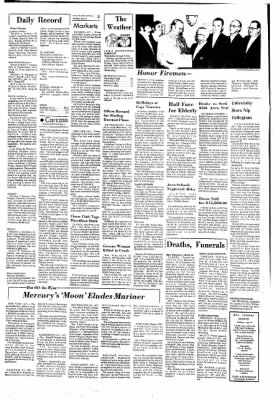 Carrol Daily Times Herald from Carroll, Iowa on April 1, 1974 · Page 2