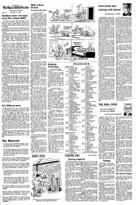 Redlands Daily Facts from Redlands, California on February 17, 1964 · Page 14