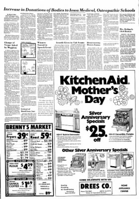 Carrol Daily Times Herald from Carroll, Iowa on May 1, 1974 · Page 15