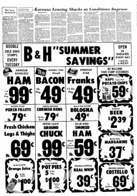 Carrol Daily Times Herald from Carroll, Iowa on June 10, 1974 · Page 7
