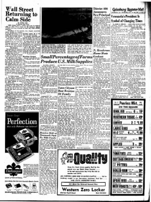 Galesburg Register-Mail from Galesburg, Illinois on July 18, 1963 · Page 13