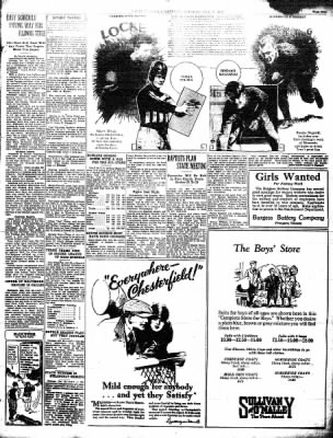 Sterling Standard from Sterling, Illinois on October 23, 1928 · Page 9