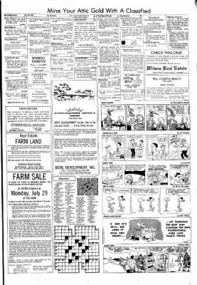 Carrol Daily Times Herald from Carroll, Iowa on July 19, 1974 · Page 7