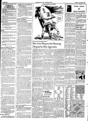 The Courier News from Blytheville, Arkansas on March 30, 1954 · Page 4