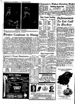 Galesburg Register-Mail from Galesburg, Illinois on May 15, 1973 · Page 14