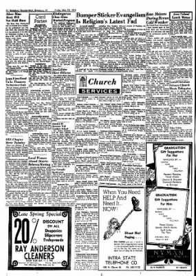 Galesburg Register-Mail from Galesburg, Illinois on May 18, 1973 · Page 10