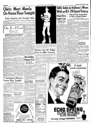 The Courier News from Blytheville, Arkansas on December 14, 1954 · Page 10