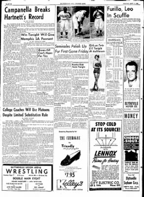 The Courier News from Blytheville, Arkansas on September 7, 1953 · Page 6