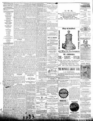 The Postville Review from Postville, Iowa on October 17, 1891 · Page 2