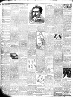 Alton Evening Telegraph from Alton, Illinois on December 10, 1898 · Page 2