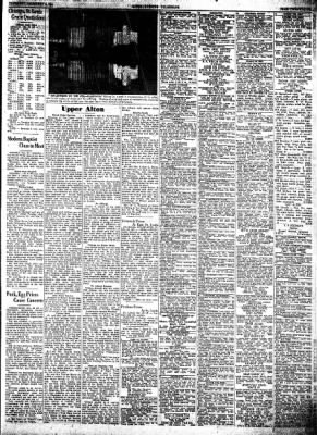 Alton Evening Telegraph from Alton, Illinois on December 29, 1949 · Page 24