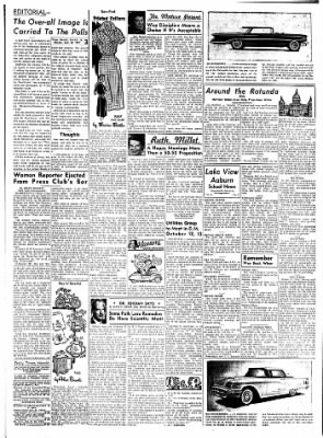 Carrol Daily Times Herald from Carroll, Iowa on September 28, 1959 · Page 3