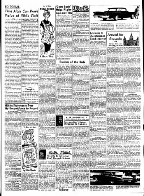 Carrol Daily Times Herald from Carroll, Iowa on October 1, 1959 · Page 3