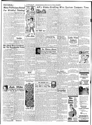 Carrol Daily Times Herald from Carroll, Iowa on October 19, 1959 · Page 3