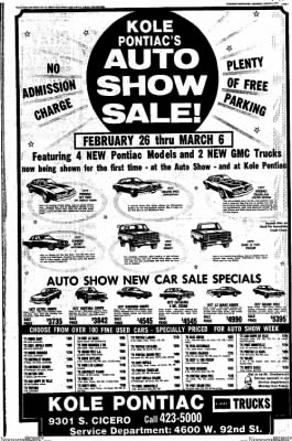 Southend Reporter from Chicago, Illinois on March 3, 1977 · Page 53