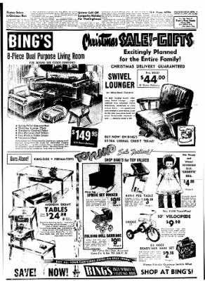 The Sandusky Register from Sandusky, Ohio on December 15, 1955 · Page 3