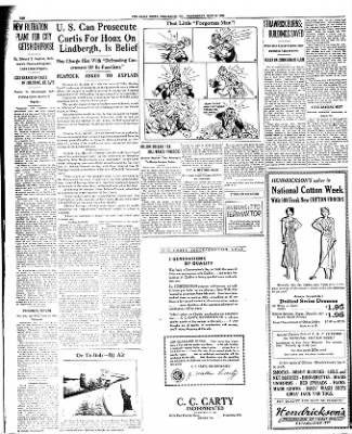 The News from Frederick, Maryland on May 18, 1932 · Page 10