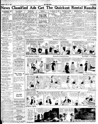 The Paris News from Paris, Texas on July 15, 1934 · Page 11