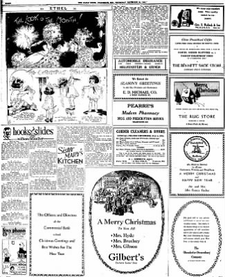 The News from Frederick, Maryland on December 24, 1931 · Page 8