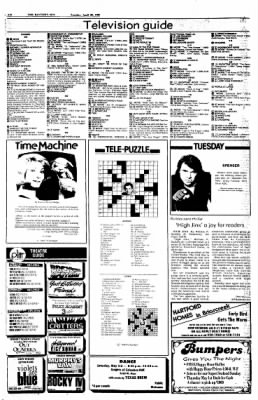 The Baytown Sun from Baytown, Texas on April 29, 1986 · Page 14