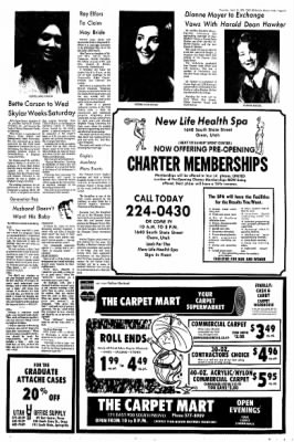 The Daily Herald from Provo, Utah on April 10, 1975 · Page 33