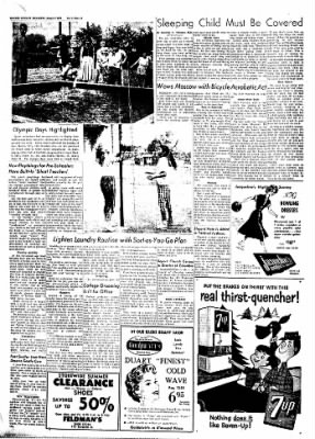 The Racine Journal-Times Sunday Bulletin from Racine, Wisconsin on August 9, 1959 · Page 22
