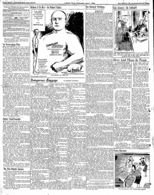 Lubbock Morning Avalanche from Lubbock, Texas on April 1, 1942 · Page 5