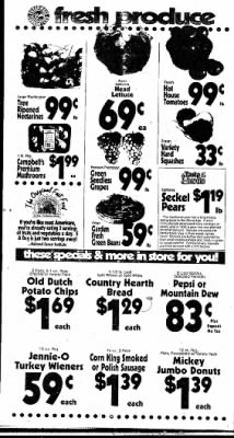 Ironwood Daily Globe from Ironwood, Michigan on September 14, 1998 · Page 16