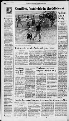 Pittsburgh Post-Gazette from Pittsburgh, Pennsylvania on June 17, 1997 · Page 4
