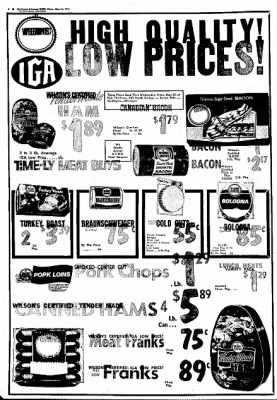 Northwest Arkansas Times from Fayetteville, Arkansas on May 16, 1974 · Page 6