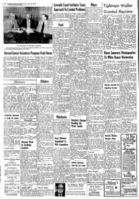 Northwest Arkansas Times from Fayetteville, Arkansas on August 8, 1974 · Page 2
