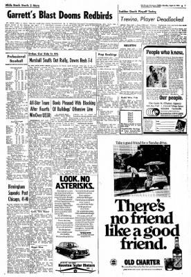 Northwest Arkansas Times from Fayetteville, Arkansas on September 9, 1974 · Page 7