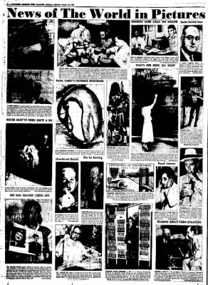 Northwest Arkansas Times from Fayetteville, Arkansas on August 16, 1952 · Page 6
