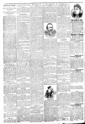 Logansport Pharos-Tribune from Logansport, Indiana on March 18, 1894 · Page 2