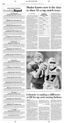 Pittsburgh Post-Gazette from Pittsburgh, Pennsylvania on September 8, 2004 · Page 77