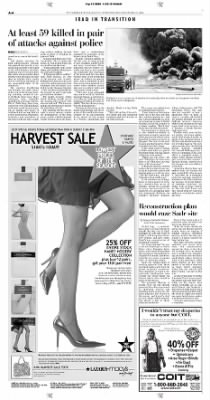Pittsburgh Post-Gazette from Pittsburgh, Pennsylvania on September 15, 2004 · Page 6