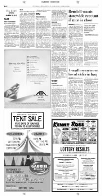 Pittsburgh Post-Gazette from Pittsburgh, Pennsylvania on September 30, 2004 · Page 12