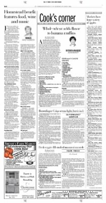Pittsburgh Post-Gazette from Pittsburgh, Pennsylvania on October 7, 2004 · Page 60