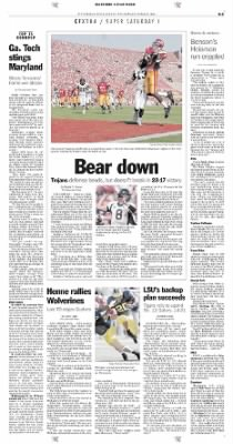 Pittsburgh Post-Gazette from Pittsburgh, Pennsylvania on October 10, 2004 · Page 53