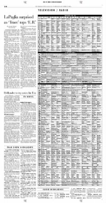 Pittsburgh Post-Gazette from Pittsburgh, Pennsylvania on October 11, 2004 · Page 28