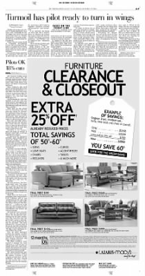 Pittsburgh Post-Gazette from Pittsburgh, Pennsylvania on October 22, 2004 · Page 7