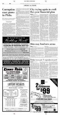 Pittsburgh Post-Gazette from Pittsburgh, Pennsylvania on November 5, 2004 · Page 40