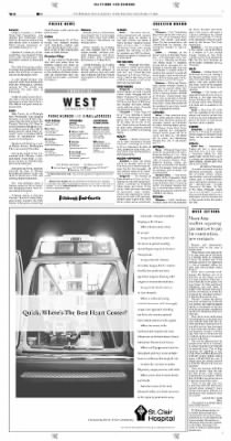 Pittsburgh Post-Gazette from Pittsburgh, Pennsylvania on November 17, 2004 · Page 124