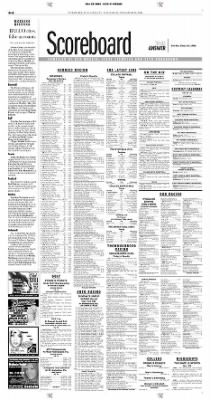 Pittsburgh Post-Gazette from Pittsburgh, Pennsylvania on November 20, 2004 · Page 52