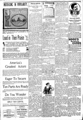 Logansport Pharos-Tribune from Logansport, Indiana on April 28, 1894 · Page 2